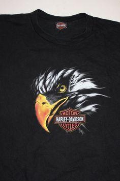c0533418da0 Harley Davidson Regular Size XL Cotton T-Shirts for Men