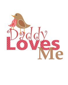I loVe my DaddY & my DaddY loVeS me all the way from Heaven! Daddys Little Girls, Daddys Girl, Little My, Miss My Daddy, Daddy Daughter, Baby Scrapbook, Scrapbook Pages, Daddy Valentine Gifts, Decoupage