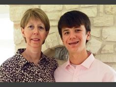 At 17, Taylor has raised $85,000 to build a Habitat home in memory of his mom.