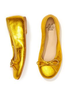 Diana Ballet Flat by Lilishoes at Gilt Cute shoes for little girls.