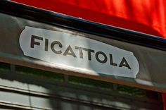 """The identity design for Ficattola, an italian restaurant and """"rosticcería"""" located in the neighbourhood of Belgrano, captures the craft and pride of home cooking. Located in Buenos Aires, Argentina, the restaurant puts the focus on traditional techniqu…"""
