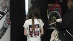 Bars and Melody Meet and greet at the Academy Dublin Ireland Also with a BAM sandwich ! Bars And Melody, Dublin Ireland, Fun Things, Meet, Funny Things