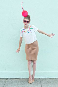 15 Super Easy DIY Halloween Costumes You Won't Believe Are DIY