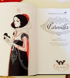 Carmilla - Isabella Mazzanti