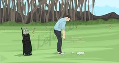 Turn your 3 Wood Into a Secret Weapon - The Left Rough Golf Training Aids, Golf Practice, Club Face, Face Lines, Golf Lessons, Putt Putt, Best Player, Golf Tips, Golf Ball