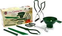 Best Canning Kits: A Guide for Buying & Using Canning Equipment Canning Rack, Canning Supplies, Canning Labels, Home Canning, Pressure Canning, Canning Recipes, Bubble Popper, Canning Equipment