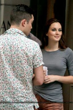 Leighton and Ed