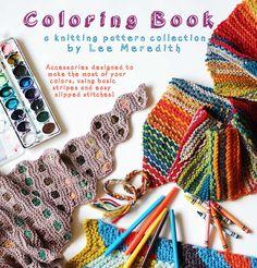 If I were a knitting designer…