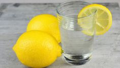 3 Reasons to Start Your Day with Warm Lemon Water