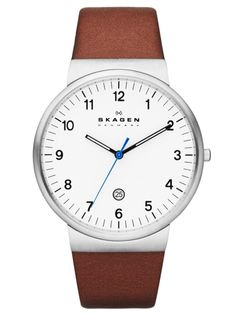 SKAGEN ANCHER | SKW6082