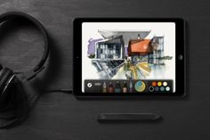 Putting Pencil to Paper: FiftyThree debuts the best iPad stylus yet