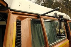 The Westfalia conversion is a wonder of spatial efficiency.  The engineers packed a lot of useful features into a very compact area.  But it...