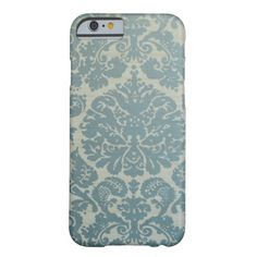 Elegant Print Barely There iPhone 6 Case $42.95 This weekend, save 50% on all cases    |    USE CODE: HURRAY4CASES