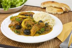 Stewed goat from Morocco   14 Global Dishes You Have To Try Before You Die