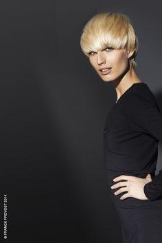 Passez à l'heure d'hiver avec #FranckProvost ! #collection #infinimentblonds #hair #cheveux #tendance #coiffure #blond #franckprovostparis
