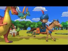 Mike The Knight: Mike The Knight Theme Song Mike The Knight, Learning To Be, Theme Song, Social Studies, Disney Characters, Fictional Characters, Animation, Songs, Adventure