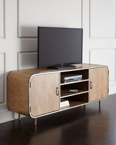 Sweeney+Entertainment+Console+at+Horchow.