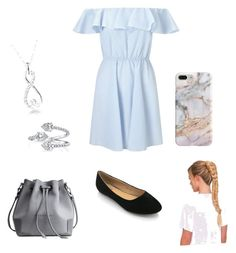 """""""Untitled #8"""" by emmaca-varga on Polyvore featuring Miss Selfridge and Recover"""
