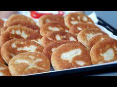 VOR CERE SĂ LE PREPARAŢI ÎN FIECARE ZI, cele mai pufoase pateuri/ plăcinte pentru întreaga familie - YouTube Pretzel Bites, Doughnut, Deserts, Bread, Mai, Food, Youtube, Romanian Recipes, Brot