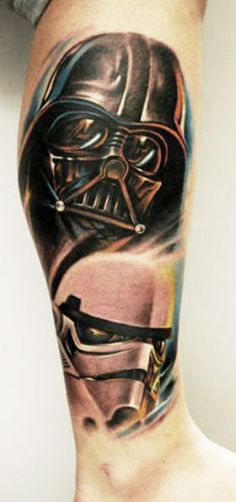 Tattoo Artist - Oleg Turyanskiy - movies tattoo