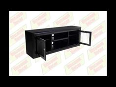 Milan Plasma TV Stand This Milan Plasma TV Stand is sturdy in construction with a traditional finish. This Plasma TV Stand features two glass cabinets and 2 . Plasma Tv Stands, Lcd Television, Milan, Contemporary