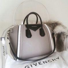 9712b11c78a2 love the colour blocking Givenchy Handbags