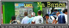 Jornal na Banca