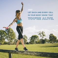 The Active Living Project Week 3: Let's Move It! | Move Nourish Believe