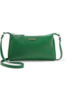 dd2c6d0562b FENDI Crayons Mini Textured-Leather Shoulder Bag. #fendi #bags #shoulder  bags #leather #rayon #