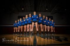 Volleyball Team Pictures Ideas