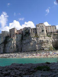Tropea, Italy (by kla!)