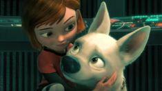 Bolt Dog, Best Disney Movies, Disney Animation, Cartoon Wallpaper, Pikachu, Corgi, Cartoons, Gifs, Barbie