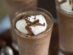 Cocoa Freeze Cocktail Recipe for 4th of July>> www.hgtv.com/entertaining/texican-tailgate-cocoa-freeze-cocktail-recipe/index.html?soc=pinterest
