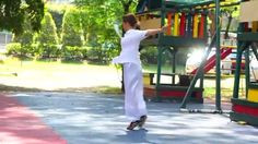 World Tai Chi Day - Quezon City Philippines 2014  BEAUTIFUL. Please share. One World ... One Breath. WorldTaiChiDay.org.