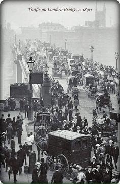 Vintage London, Old London, East London, London History, London Bridge, Historical Photos, Bristol, Monochrome, Britain