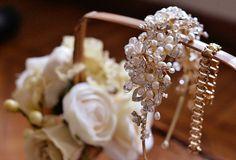 Detalles de boda.