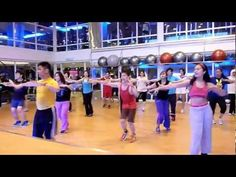 Addicted to you by Shakira (Zumba with Deno Au).. would change some of the moves..