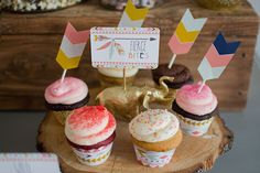 Tribal Princess Birthday Party via Kara's Party Ideas | KarasPartyIdeas.com (30)