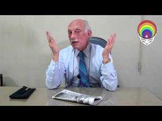 SEGREDOS DO Prof. CAFARELLI 03: Assepsia em Ambientes Terapêuticos - YouTube