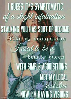Lana Del Rey #LDR #Is_It_Wrong