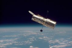 The Hubble, thanks!