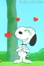 Snoopy Animated Gif