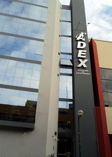 Escuela ADEX chiclayo capacitacion