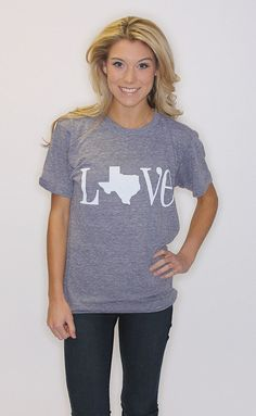 #shopriffraff.com         #love                     #Riffraff #LOVE #Texas #Tri-Blend #American #Apparel #grey                    Riffraff | LOVE Texas Tri-Blend American Apparel - grey                                                 http://www.seapai.com/product.aspx?PID=1193751