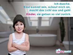 Kinder können ab und an frustrieren. Dennoch trägt man sie für immer im Herzen.