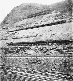 The culebra cut. This Day in History: Aug 15, 1914: Panama Canal open to traffic