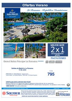 2X1 ofertas de verano http://neutroxl.bookingfax.com/?op=ofertaid=838334idagencia=40046-7a92ae84feff2477112f5ccd61cbebcf