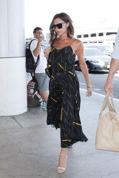 Victoria Beckham best looks   ELLE UK