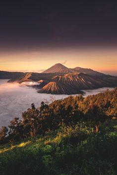 Mt. Bromo, Indonesia   Fisherman Pong