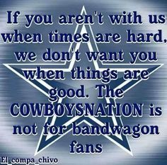 For all Dallas Cowboys Fans                                                                                                                                                     More